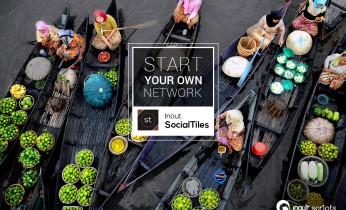 Inout Social Tiles